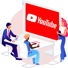 dịch vụ youtube azt